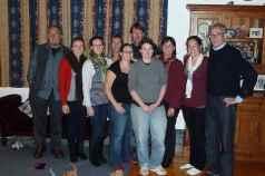 Cyanogenesis group 2012 P1030116